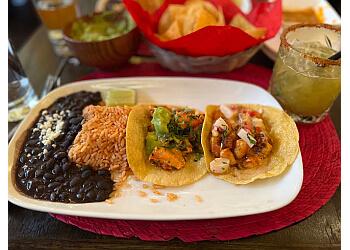 New York mexican restaurant Toloache