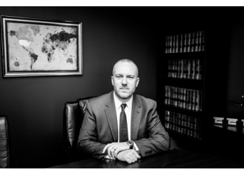Madison criminal defense lawyer Tom Grieve