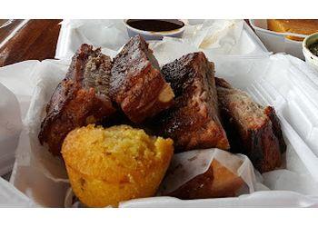 Fort Lauderdale barbecue restaurant Tom Jenkins Bar-B-Q