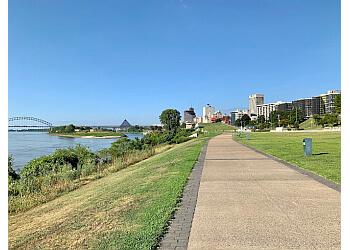 Memphis public park Tom Lee Park