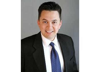 Huntington Beach mortgage company Tom McMurray