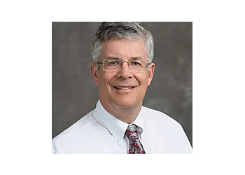 Knoxville endocrinologist Tom W. Doty III, MD