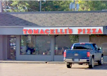 Sioux Falls pizza place Tomacelli's Pizza & Pasta