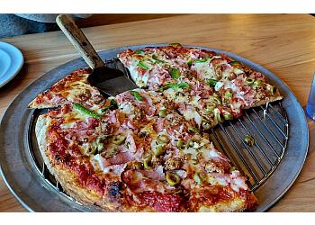 Cedar Rapids pizza place Tomaso's Pizza
