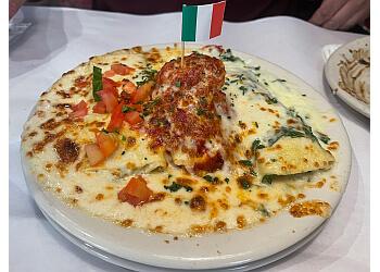 Spokane Italian Restaurant Tomato Street