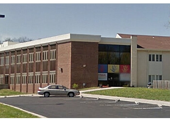 Kansas City preschool Tomlin Academy