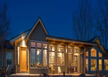 Fort Collins residential architect Tomlinson Designs