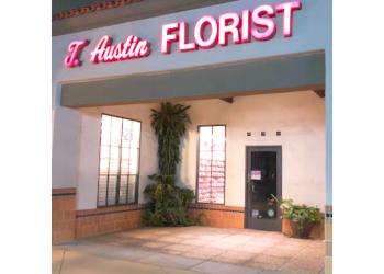 Rancho Cucamonga florist Tommy Austin Florist