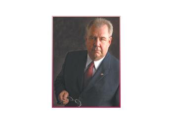 Lubbock medical malpractice lawyer Tommy Turner