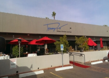 Scottsdale italian restaurant Tommy V's Urban Kitchen & Bar
