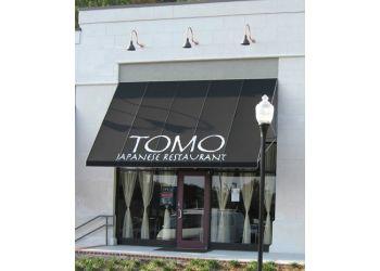 Atlanta japanese restaurant Tomo Japanese Restaurant