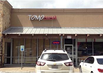 Austin sushi Tomo Sushi