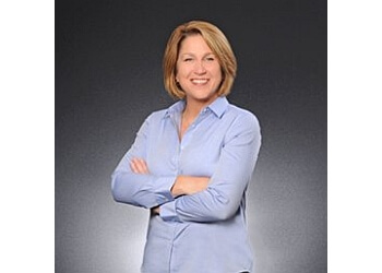 Rockford real estate agent Toni Vander Heyden