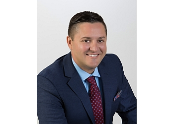 Tampa real estate agent Tony Baroni Team