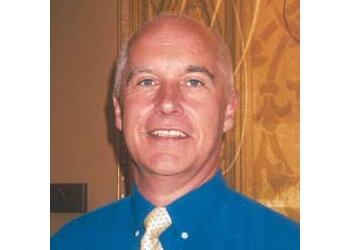 Cincinnati marriage counselor Tony Fryer, LIMFT