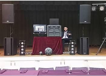 Tucson dj Tony G Disc Jockey and Karaoke Services