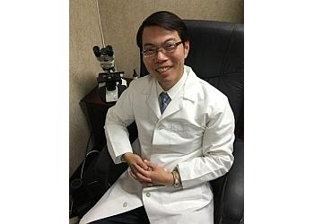 Huntington Beach dermatologist Tony M. Hsu, MD