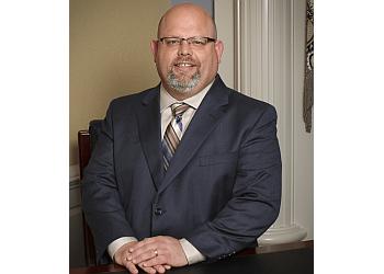 Las Vegas business lawyer Tony M. May, Esq.