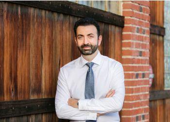 Glendale business lawyer Tony Pogosyan
