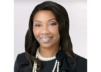 Charlotte dermatologist Tonya S. McLeod, MD, MPH