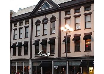 Lexington steak house Tony's of Lexington