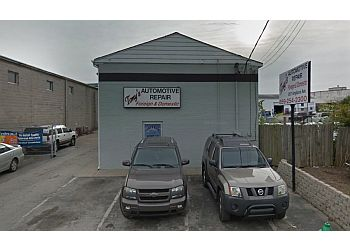 Lexington car repair shop Tony's Automotive Repair