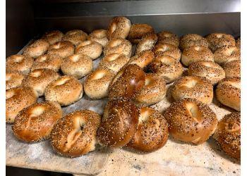 Paterson bagel shop Tony's Bagels