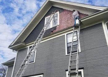 Aurora painter Tony's Painters & Drywall Repairs