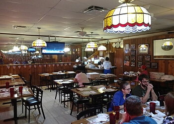 Hialeah italian restaurant Tony's Place