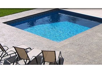 Aurora pool service Tony's Pool Service