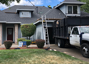 Portland roofing contractor Tonys Roofing LLC