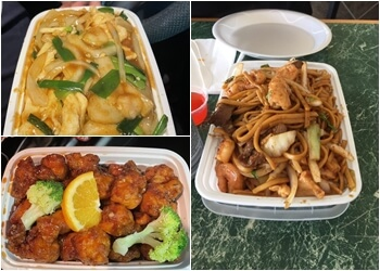 Joliet chinese restaurant Tony's Wok