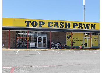 Plano pawn shop Top Cash Pawn