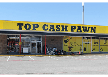 Plano pawn shop Top Cash Pawn