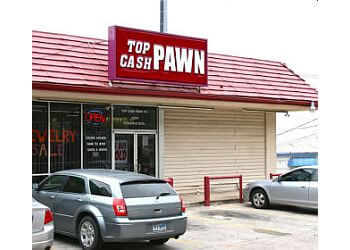 Austin pawn shop Top Cash Pawn, Inc