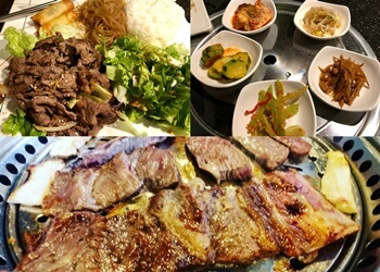 Simi Valley barbecue restaurant Top Chef Korean BBQ