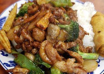 Montgomery chinese restaurant Top China