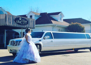 Yonkers limo service Top Class Limousine