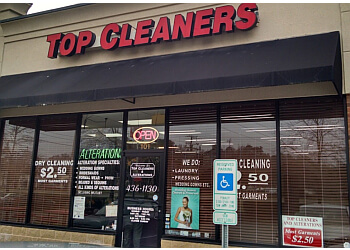 Chesapeake dry cleaner Top Cleaners and Alterations