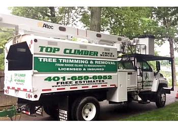 Providence tree service Top Climber Tree Service  Corp
