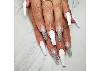 Salt Lake City nail salon Top Coat Nail Bar