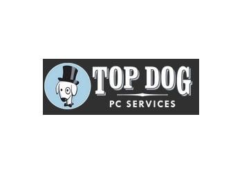 St Paul it service Top Dog PC Services, LLC