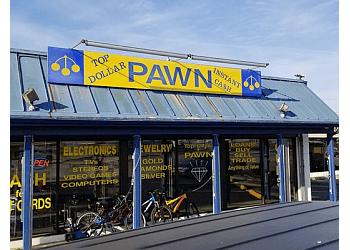 Lexington pawn shop Top Dollar Pawn