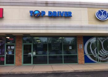 Joliet driving school Top Driver Driving School