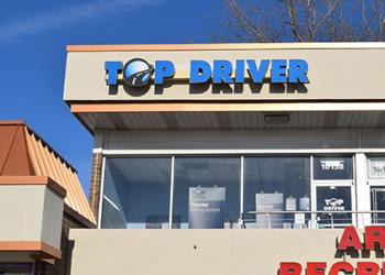 Naperville driving school Top Driver Driving School