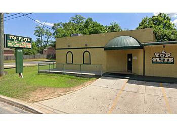 Tallahassee night club Top Flite Club