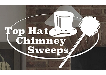 Columbus chimney sweep Top Hat Chimney Sweeps