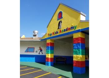 Orlando preschool Top Kids Academy