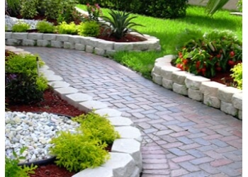 Rochester lawn care service Top Lawn Care and Landscapes LLC