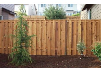 Pasadena fencing contractor Top Notch Fence
